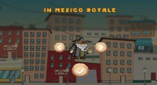 In Mexico Royale